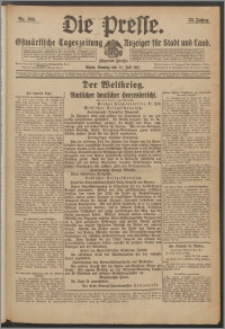 Die Presse 1917, Jg. 35, Nr. 169 Zweites Blatt, Drittes Blatt