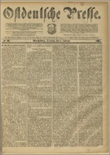 Ostdeutsche Presse. J. 7, 1883, nr 36
