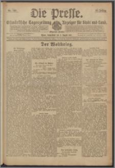 Die Presse 1917, Jg. 35, Nr. 180 Zweites Blatt