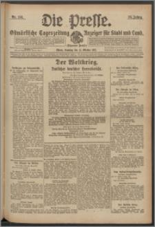 Die Presse 1917, Jg. 35, Nr. 241 Zweites Blatt, Drittes Blatt