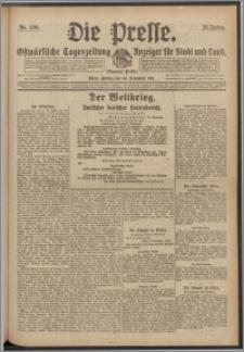 Die Presse 1917, Jg. 35, Nr. 280 Zweites Blatt