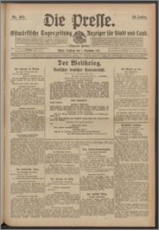 Die Presse 1917, Jg. 35, Nr. 282 Zweites Blatt, Drittes Blatt