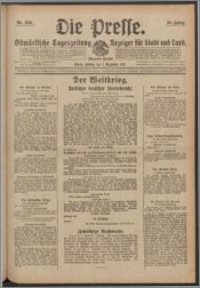 Die Presse 1917, Jg. 35, Nr. 286 Zweites Blatt