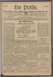 Die Presse 1917, Jg. 35, Nr. 290 Zweites Blatt