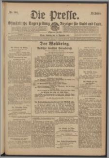 Die Presse 1917, Jg. 35, Nr. 294 Zweites Blatt, Drittes Blatt