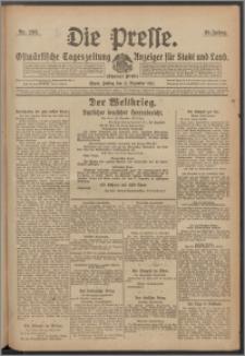 Die Presse 1917, Jg. 35, Nr. 298 Zweites Blatt