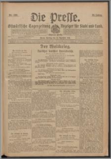 Die Presse 1917, Jg. 35, Nr. 300 Zweites Blatt, Drittes Blatt