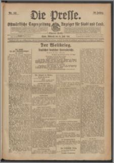 Die Presse 1918, Jg. 36, Nr. 141 Zweites Blatt