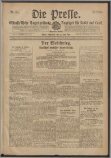 Die Presse 1918, Jg. 36, Nr. 144 Zweites Blatt