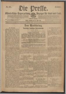 Die Presse 1918, Jg. 36, Nr. 163 Zweites Blatt