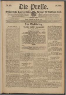 Die Presse 1918, Jg. 36, Nr. 166 Zweites Blatt
