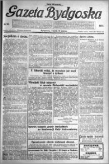 Gazeta Bydgoska 1923.03.13 R.2 nr 58