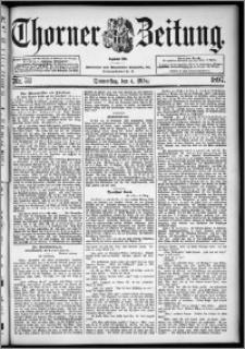 Thorner Zeitung 1897, Nr. 53