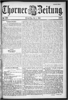 Thorner Zeitung 1897, Nr. 104 Zweites Blatt