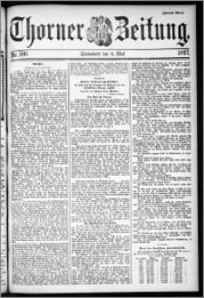 Thorner Zeitung 1897, Nr. 106 Zweites Blatt