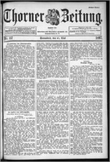 Thorner Zeitung 1897, Nr. 112 Erstes Blatt
