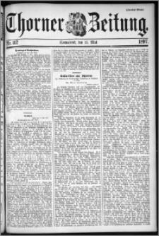 Thorner Zeitung 1897, Nr. 112 Zweites Blatt