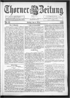 Thorner Zeitung 1898, Nr. 53