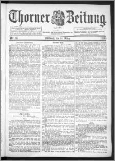 Thorner Zeitung 1898, Nr. 63