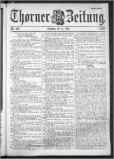 Thorner Zeitung 1898, Nr. 113 Drittes Blatt