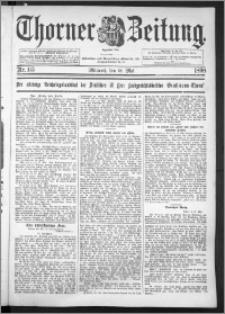 Thorner Zeitung 1898, Nr. 115