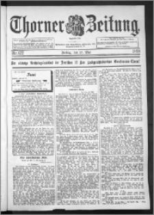 Thorner Zeitung 1898, Nr. 122