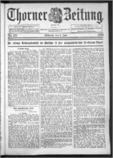 Thorner Zeitung 1898, Nr. 131