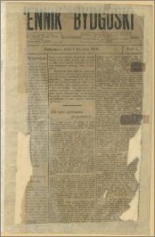Dziennik Bydgoski, 1908.01.01, R.1, nr 1