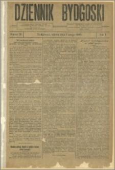 Dziennik Bydgoski, 1908.02.01, R.1, nr 26