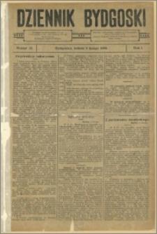 Dziennik Bydgoski, 1908.02.08, R.1, nr 32