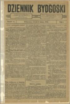 Dziennik Bydgoski, 1908.02.11, R.1, nr 34