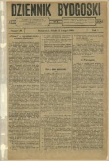 Dziennik Bydgoski, 1908.02.12, R.1, nr 35