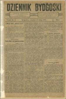 Dziennik Bydgoski, 1908.02.27, R.1, nr 48