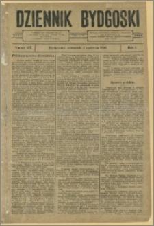 Dziennik Bydgoski, 1908.06.04, R.1, nr 127