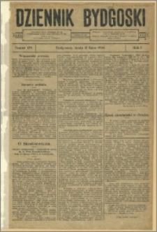 Dziennik Bydgoski, 1908.07.15, R.1, nr 159