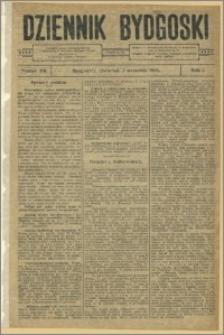 Dziennik Bydgoski, 1908.09.03, R.1, nr 201