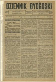 Dziennik Bydgoski, 1908.09.19, R.1, nr 214