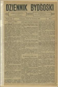 Dziennik Bydgoski, 1908.09.23, R.1, nr 217