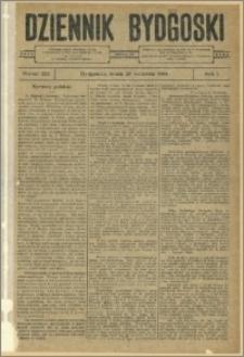 Dziennik Bydgoski, 1908.09.30, R.1, nr 223