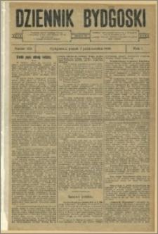 Dziennik Bydgoski, 1908.10.02, R.1, nr 225