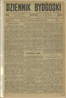 Dziennik Bydgoski, 1908.10.04, R.1, nr 227