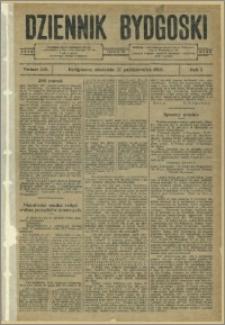Dziennik Bydgoski, 1908.10.25, R.1, nr 245