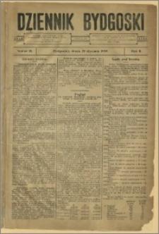 Dziennik Bydgoski, 1909.01.20, R.2, nr 15