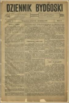 Dziennik Bydgoski, 1909.04.01, R.2, nr 73