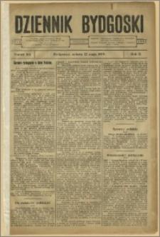 Dziennik Bydgoski, 1909.05.22, R.2, nr 113