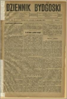 Dziennik Bydgoski, 1909.08.31, R.2, nr 196