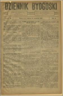 Dziennik Bydgoski, 1909.09.18, R.2, nr 211