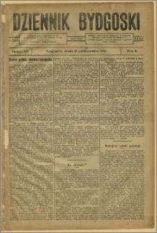 Dziennik Bydgoski, 1909.10.13, R.2, nr 231