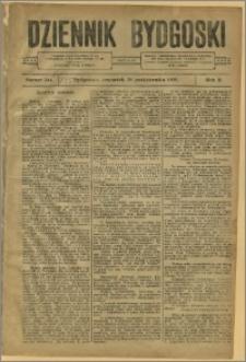 Dziennik Bydgoski, 1909.10.28, R.2, nr 244
