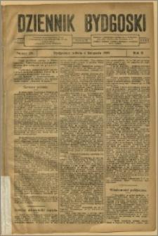 Dziennik Bydgoski, 1909.11.06, R.2, nr 251